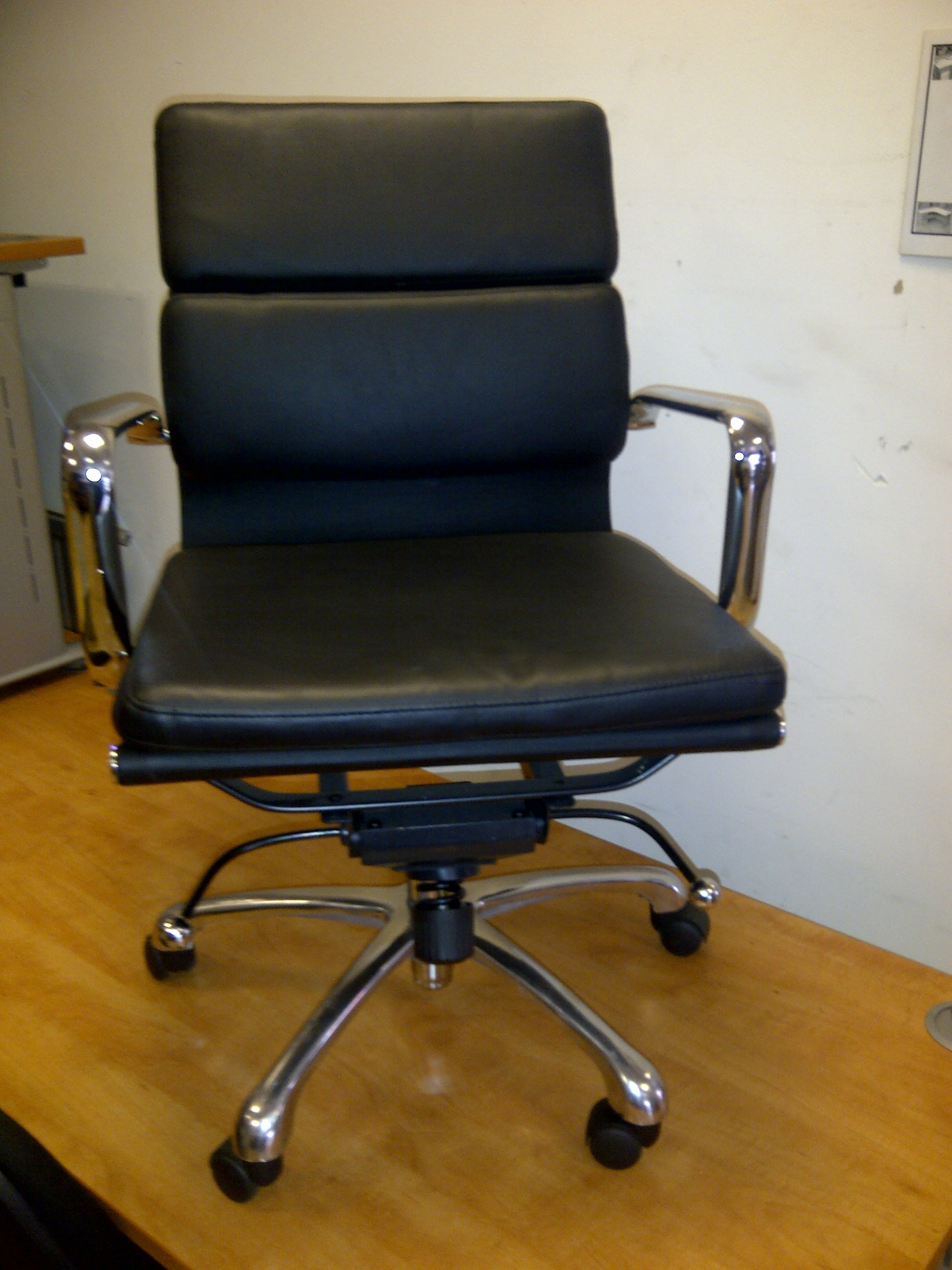 Used Office Furniture Docklands London